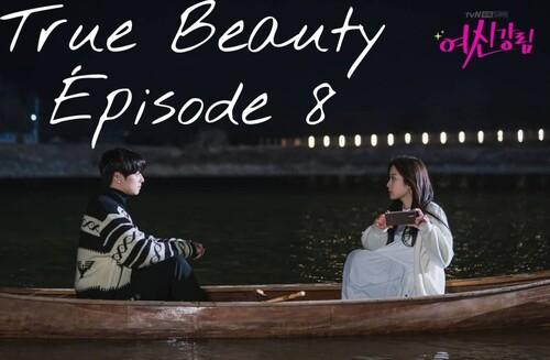 True Beauty EP08