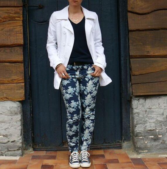 Vivre 3 mois avec 33 vêtements (project 333): le bilan