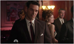 The Playboy Club 1x01 Pilot