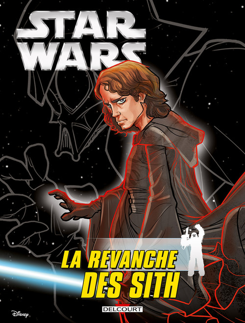Star wars - La revanche des Sith