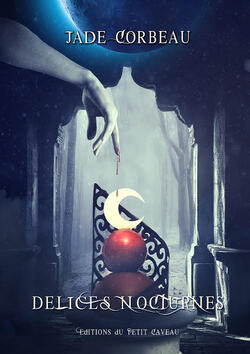Délices nocturnes (roman)