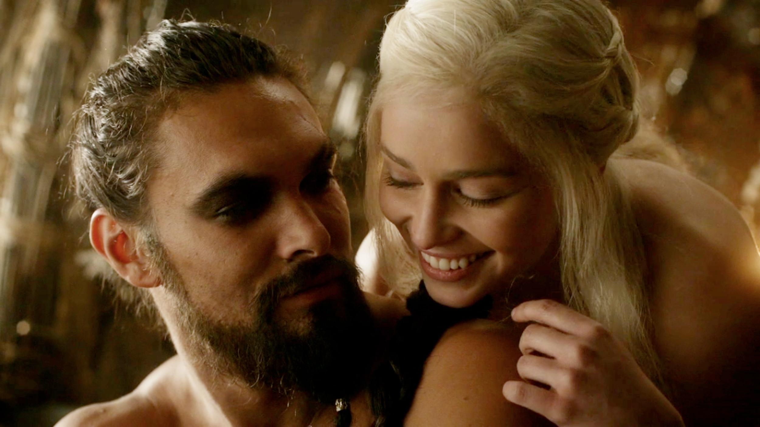 Mariage Dothraki