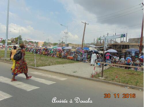 Notre Grande Aventure au CAMEROUN 30