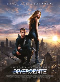 Divergente 1