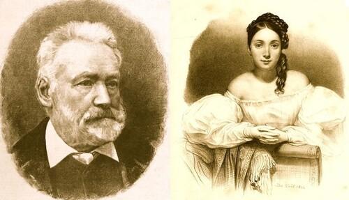 Texte sur Victor Hugo