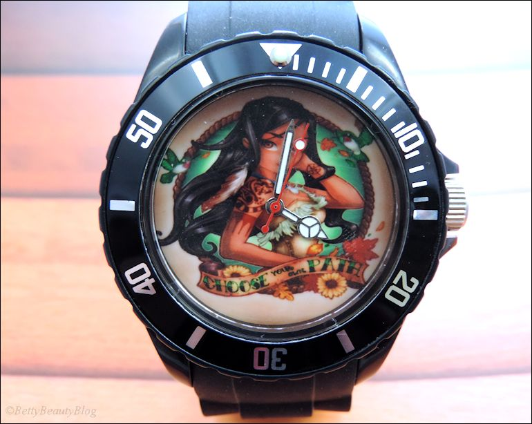 Oh my watch (concours)