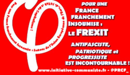 Adresse fraternelle aux Insoumis(es) #convention #franceinsoumise #fi (23/11/2017)