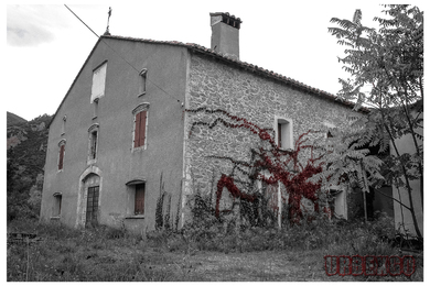 La maison queschua