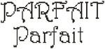 Dictons de la St Parfait  + grille prénom   !