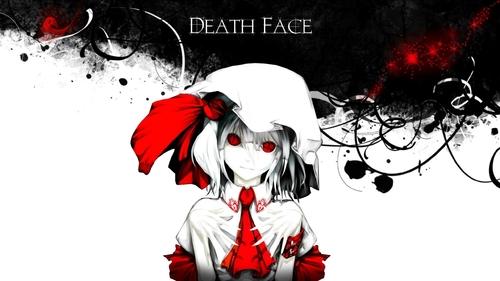 """""""Death Face"""""""