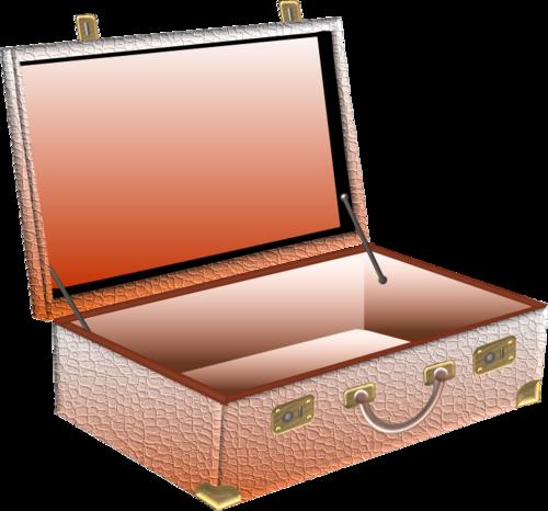valise bagage/ suitcase luggage