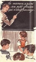 La lecture (Marcel Pagnol)