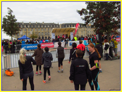 10km des quais de Bordeaux