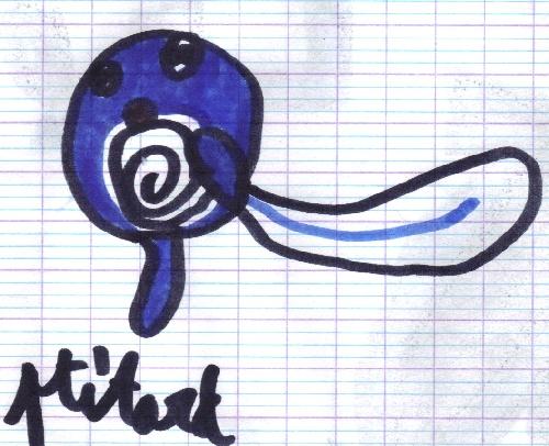 Ptitard