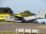 Transall 61-ZC Armée de l'Air logistique PAF