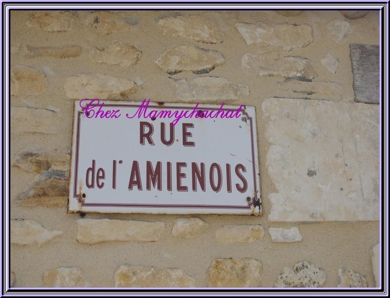 Talmont sur gironde (Charente Maritime)