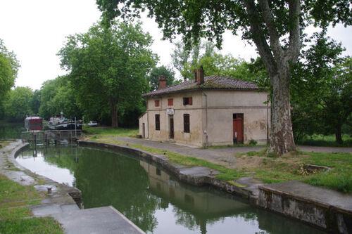 De Toulouse à CastelHum...naudary