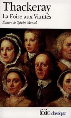 La Foire aux vanités de W.M. Thackeray