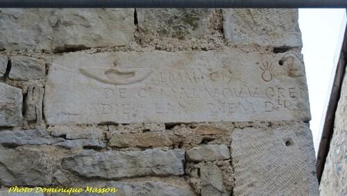 Une balade à Aignay le Duc avec l'Association ARCE de Recey sur Ource...