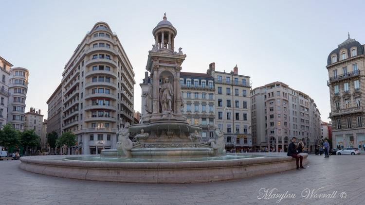 Lyon : Patrie de Guignol