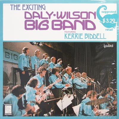 Daly-Wilson Big Band