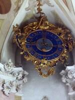 Uhr aus Birnau