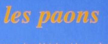 """**   LES OISEAUX  """"BEAUX PLUMAGES & RAMAGES """":  BECASSES , FAISANS & PAONS.**"""