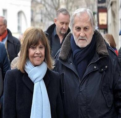 Chantal Goya : qui sont Clarisse et Jean-Paul