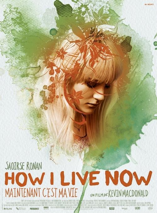 How I live Now (Maintenant c'est ma vie) - La bande-annnonce ! Au cinéma le 12 mars 2014 !