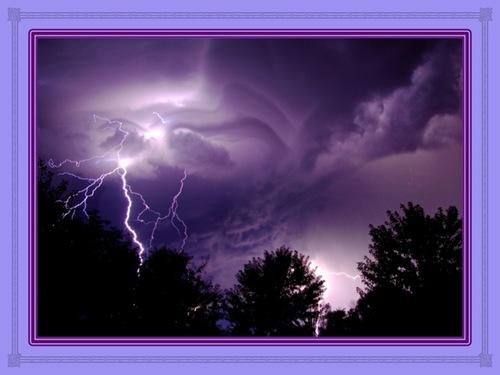Êtes-vous en pleine tempête ? (1 et 2)