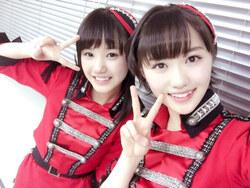 22. Rouleaux de printemps☆ Yokoyama Reina