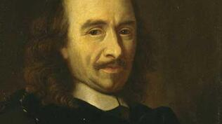 Pierre Corneille , Stances