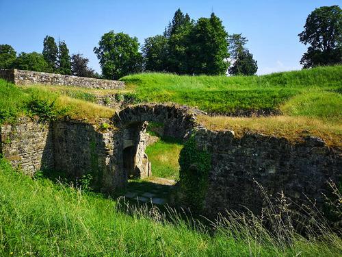 11ème jour Maslacq (64) à Navarrenx (64)