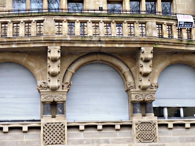 Quartier Impériale Metz 13 28 01 2010