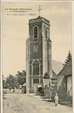 Cléry-sur-Somme