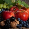 10959434-nature-morte-de-fruits-d-39-automne-baies-et-noix