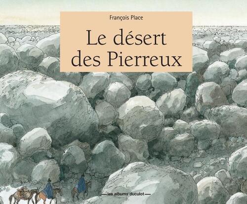 Jeudi 20 février : François Place, invité de La Belle Heure