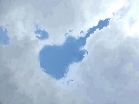 Les fées des nuages
