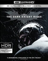 [Test 4K Ultra HD] The Dark Knight Rises