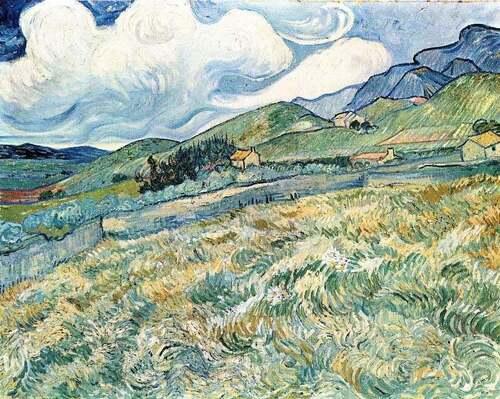 29 Juillet 1890 : Mort de Vincent Van Gogh