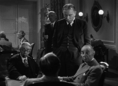 Le corbeau, Henri- Georges Clouzot, 1943