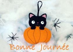 Cartonnettes Halloween (1) !