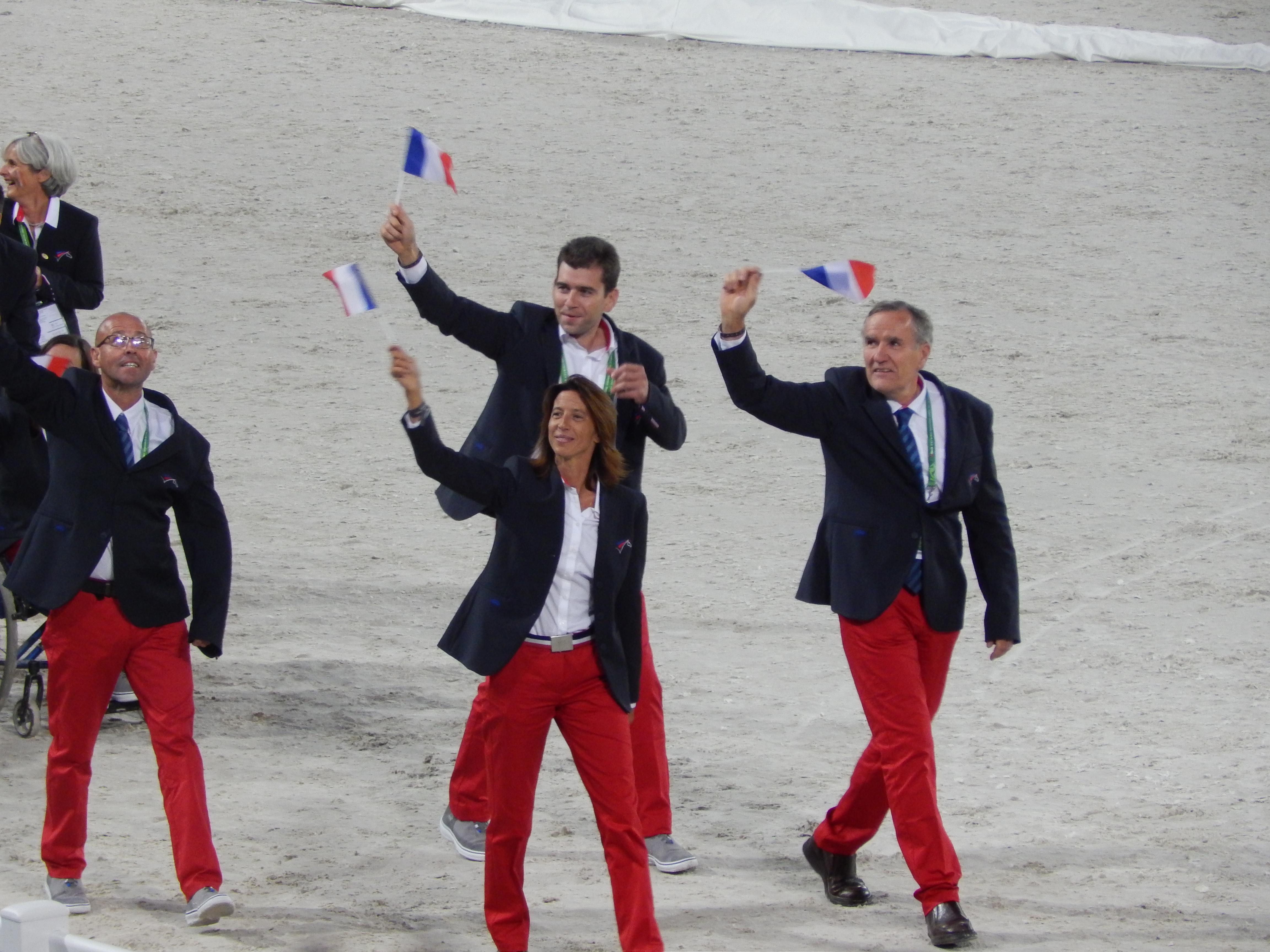 JEM2014, JEM, Jeux Equestre Mondiaux