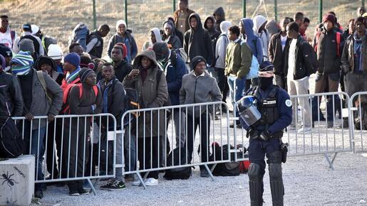 Une prime de 2500 euros pour inciter les migrants à rentrer dans leur pays