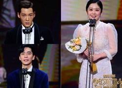 SBS Drama Award 2018 : The Last Empress