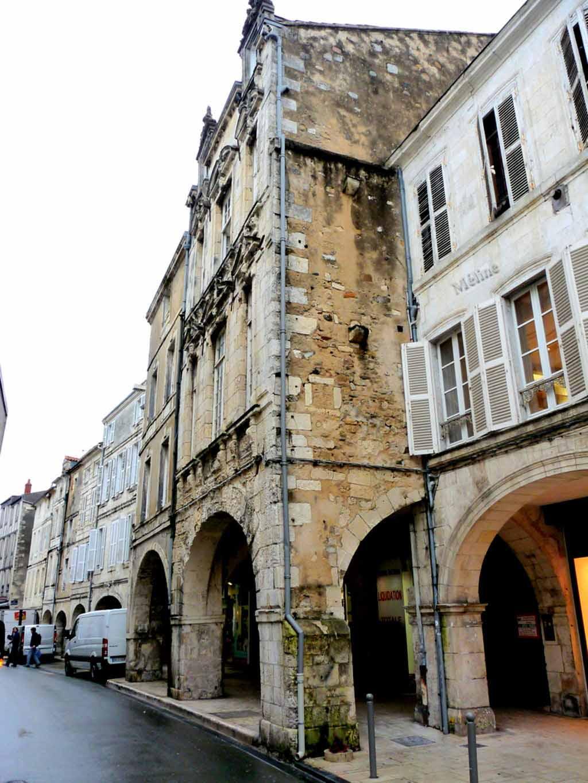 Mes vacxances en Charente et Charente Maritime - La Rochelle (3)
