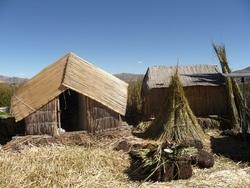 Puno et le lac Titicaca version péruvienne
