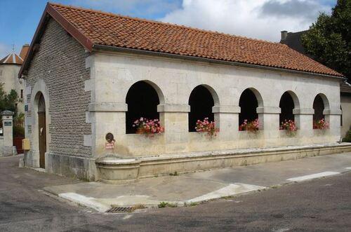 Côte-D'Or - Saint-Broing-les-Moines