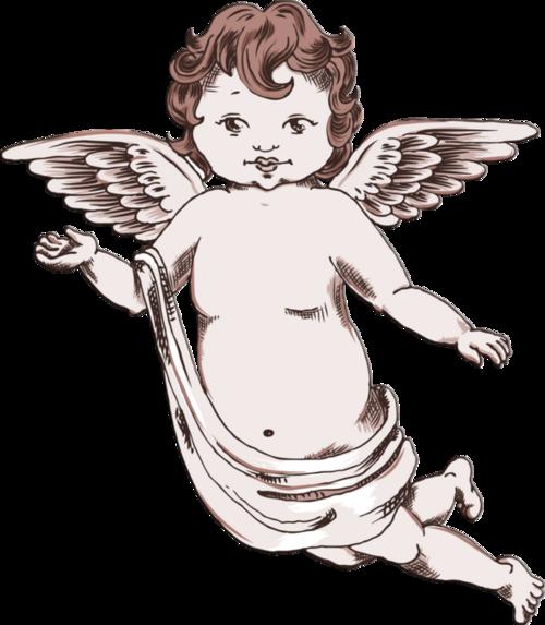 Anges (dessins)