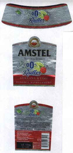 Grece Amstel
